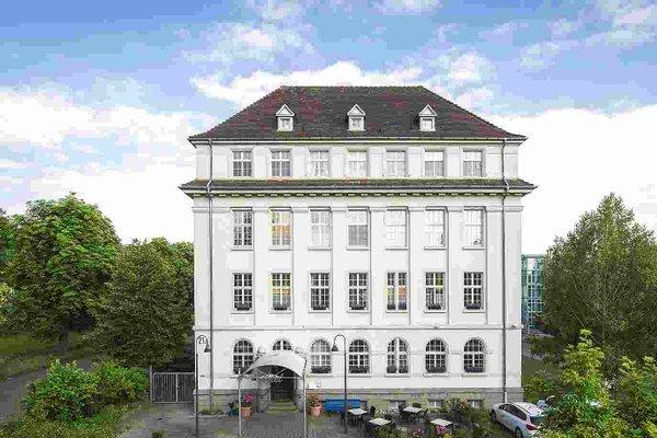 Apartment Hotel Konstanz - 22