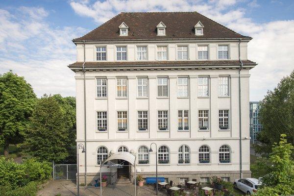Apartment Hotel Konstanz - 23