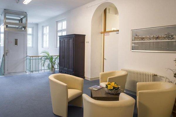 Apartment Hotel Konstanz - 7