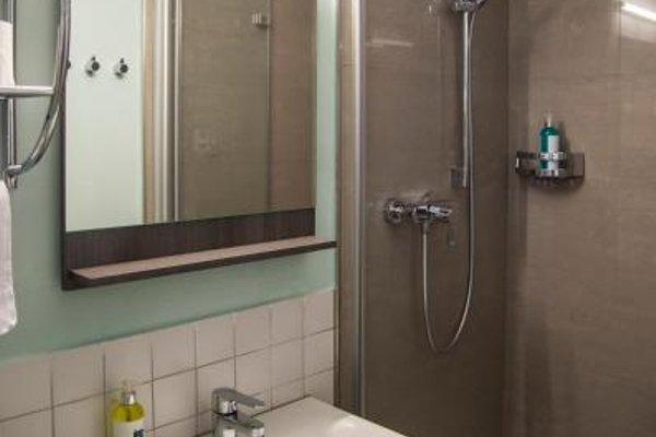 Apartment Hotel Konstanz - 9
