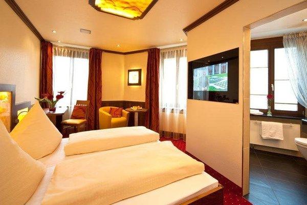 Hotel Petershof - фото 21