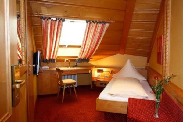 Hotel Petershof - фото 10