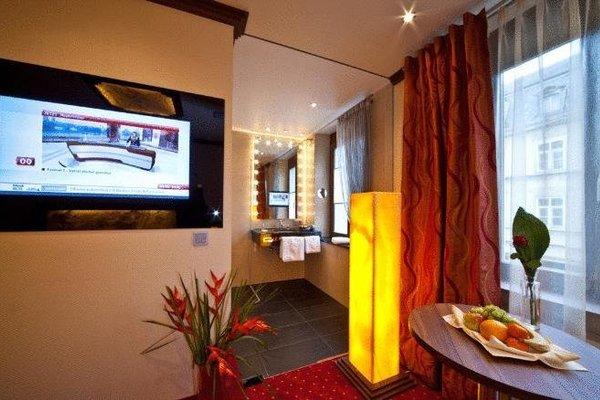 Hotel Petershof - фото 11