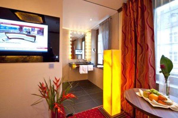 Hotel Petershof - фото 12