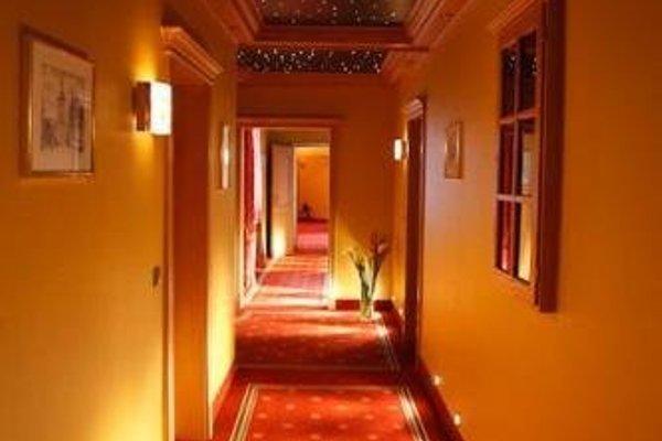 Hotel Petershof - фото 20