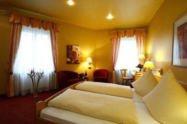 Hotel Petershof - фото 8