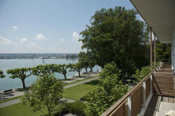 RIVA - Das Hotel am Bodensee - фото 15
