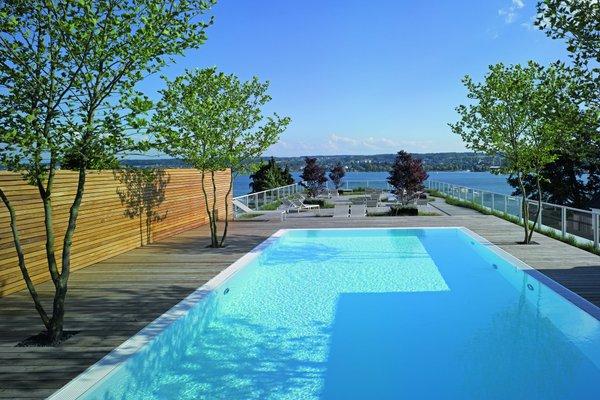 RIVA - Das Hotel am Bodensee - фото 17