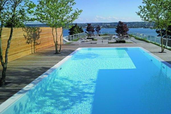RIVA - Das Hotel am Bodensee - фото 18