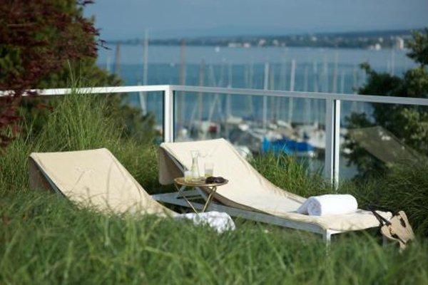 RIVA - Das Hotel am Bodensee - фото 20