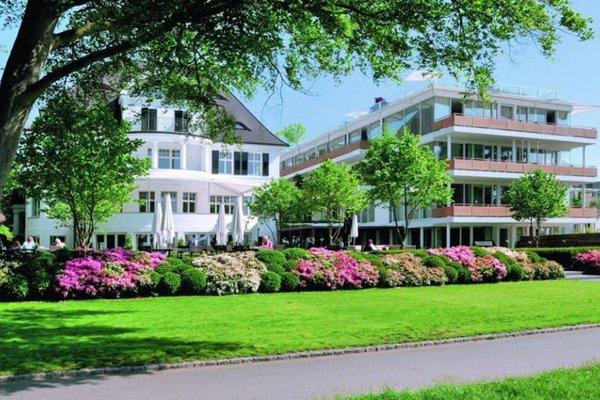 RIVA - Das Hotel am Bodensee - фото 21