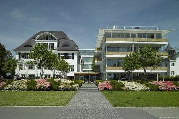 RIVA - Das Hotel am Bodensee - фото 22