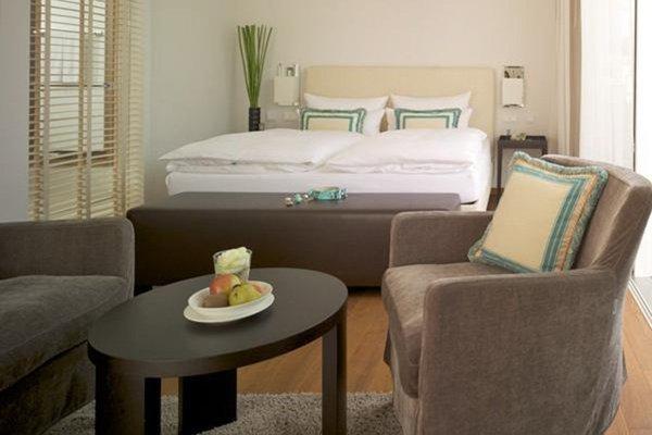 RIVA - Das Hotel am Bodensee - фото 3