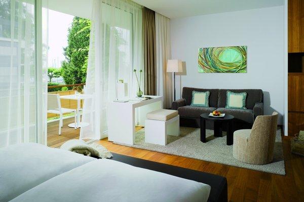 RIVA - Das Hotel am Bodensee - фото 4