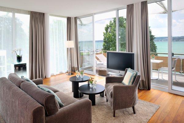 RIVA - Das Hotel am Bodensee - фото 5