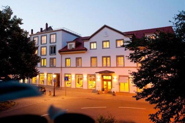 Hotel Constantia - фото 16