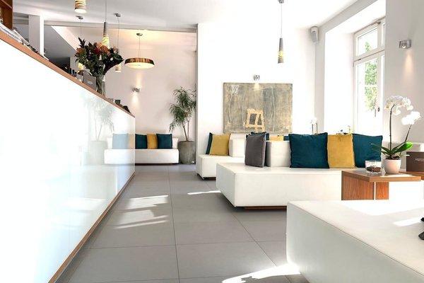 Hotel Constantia - фото 14