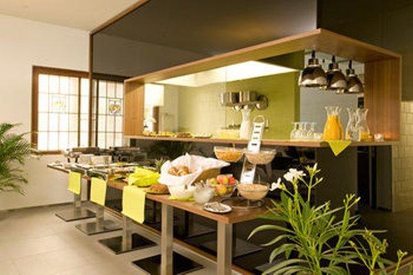 Hotel Constantia - фото 9