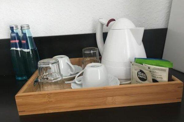 Hotel Scheffelhof - фото 10