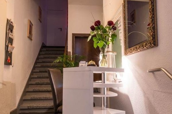 Hotel Scheffelhof - фото 18