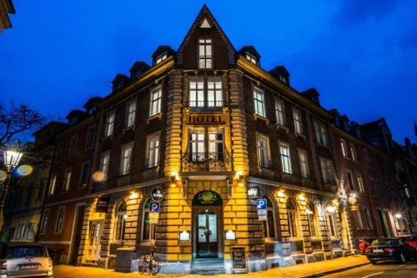 Hotel Scheffelhof - фото 23