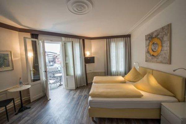 Hotel Scheffelhof - фото 3