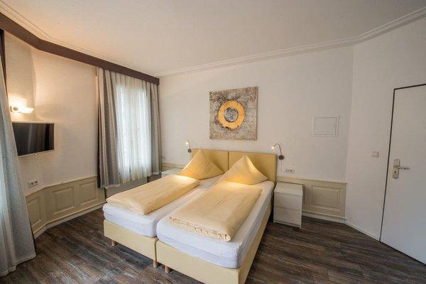 Hotel Scheffelhof - фото 4