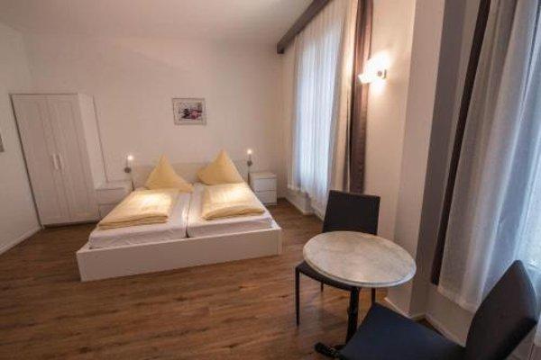 Hotel Scheffelhof - фото 6