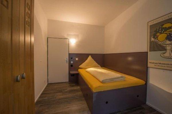 Hotel Scheffelhof - фото 9