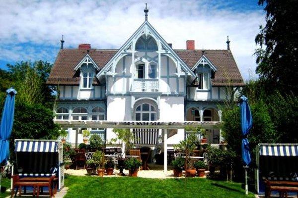 Hotel Barleben am See - 50
