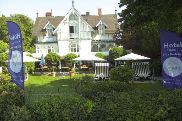 Hotel Barleben am See - 22
