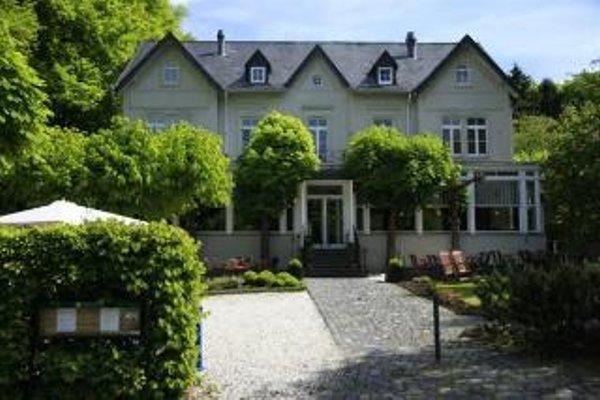 Waldhotel Sophienhof - фото 22