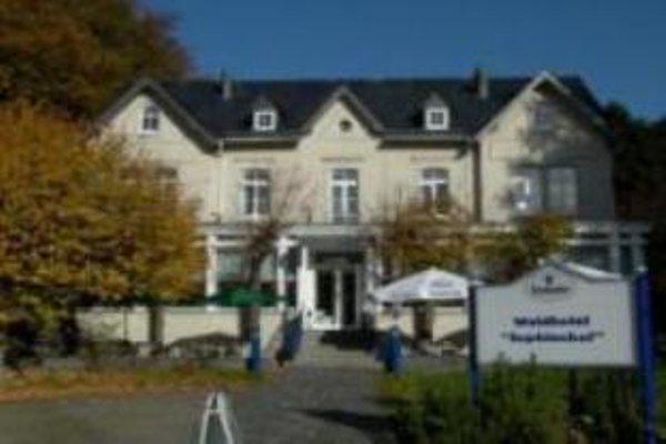 Waldhotel Sophienhof - фото 23