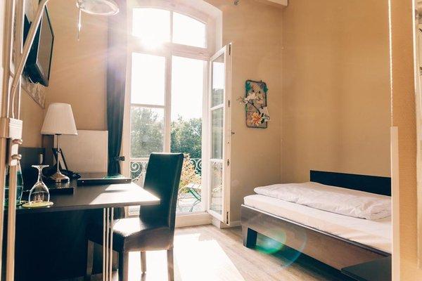 Waldhotel Sophienhof - фото 3