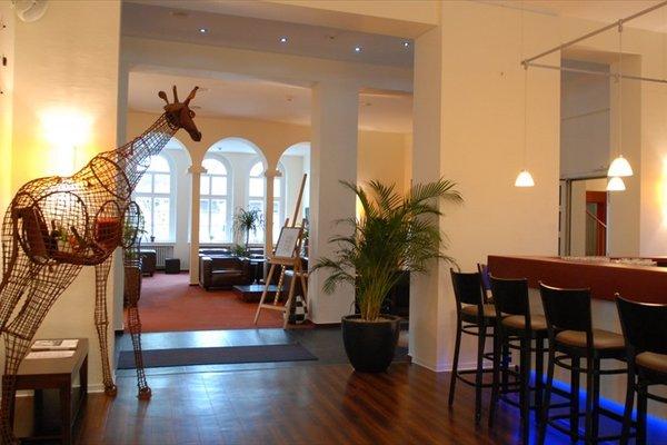 Waldhotel Sophienhof - фото 6