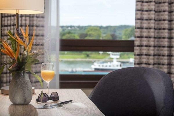Maritim Hotel Konigswinter - фото 19