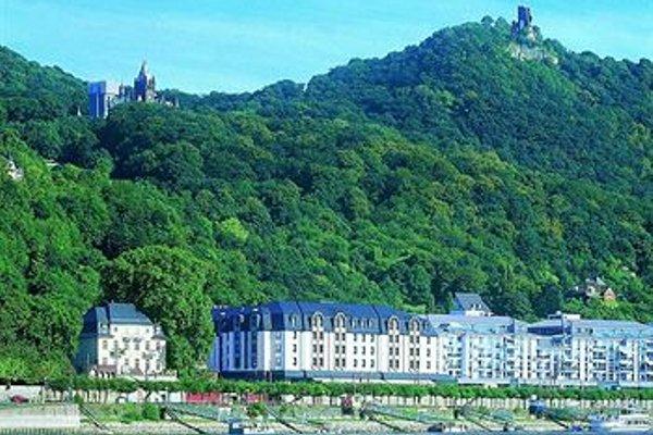 Maritim Hotel Konigswinter - фото 21