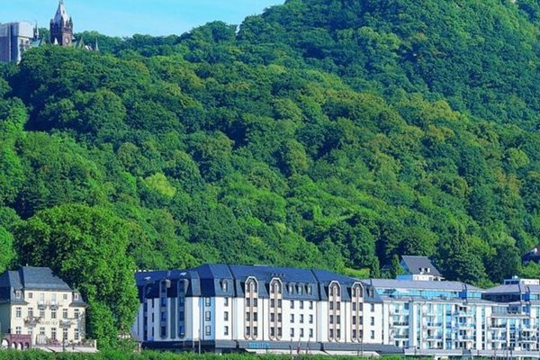 Maritim Hotel Konigswinter - фото 22