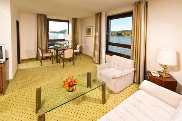 Maritim Hotel Konigswinter - фото 3