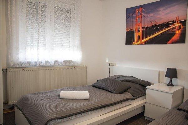 Hotel zum Feldberg - фото 50