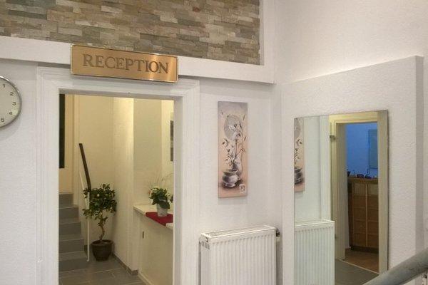 Hotel zum Feldberg - фото 17