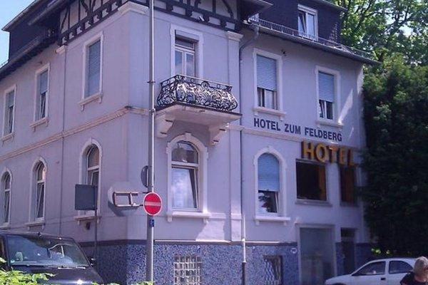 Hotel zum Feldberg - фото 23