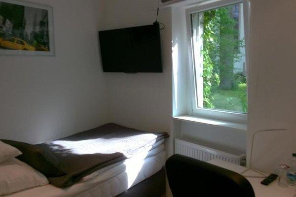 Hotel zum Feldberg - фото 4