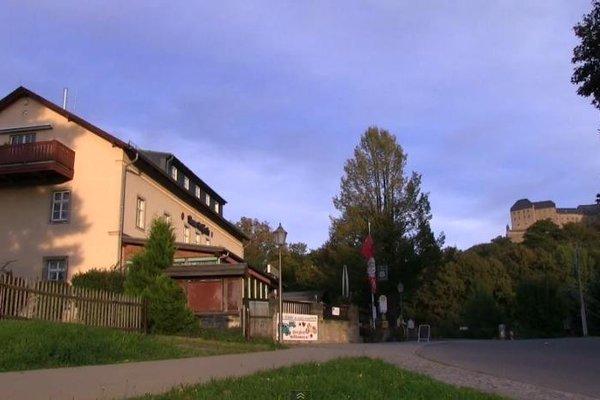 Landgasthof Neue Schanke - фото 16
