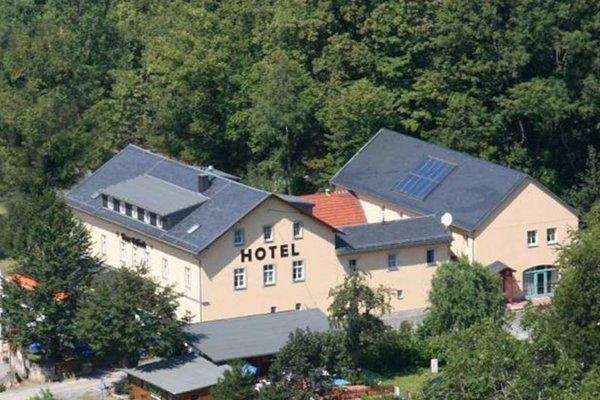 Landgasthof Neue Schanke - фото 17