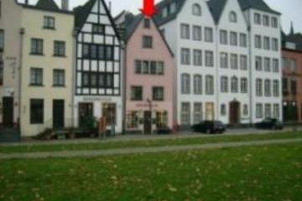 Haus Enteresan - фото 22