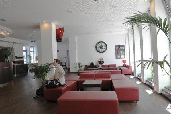Hostel Koln - фото 14