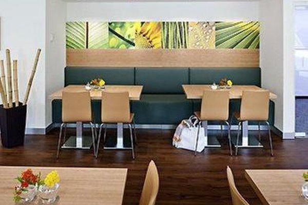 Ibis Hotel Koln Am Dom - фото 11