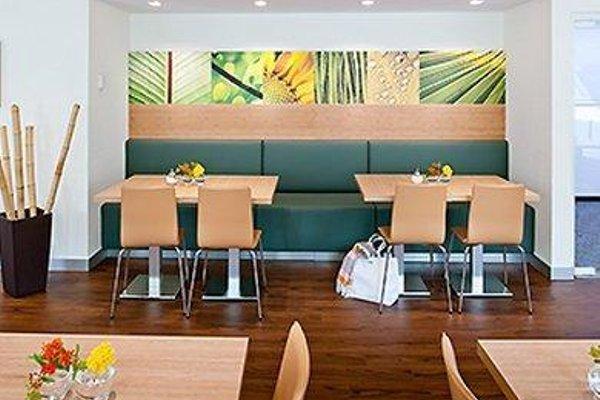 Ibis Hotel Koln Am Dom - фото 12