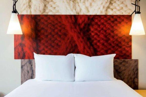 Ibis Hotel Koln Am Dom - фото 5